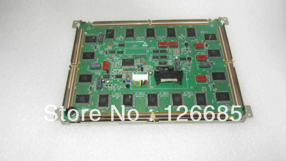 Professional sales FPF8060HRUB-021 industrial lcd screens(China (Mainland))
