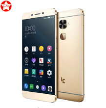"Buy Original Letv LeEco Le S3 X626 Cell Phone 5.5"" 4GB RAM 32GB ROM Helio X20 Deca Core 16.0MP Android 6.0 Fingerprint Smartphone for $182.99 in AliExpress store"