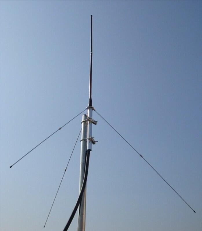 Фм антенна внешняя