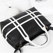 Famous Brand Women Bags 2015 New Fashion Women Leather Handbags Sac A Main Femme De Marque