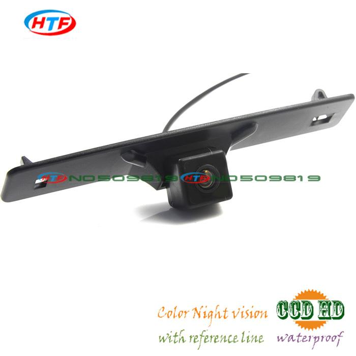 wired wireless HD CCD Car rearview camera for sony ccd Citroen Elysee 2014 reversing camera Hot sell car parking backup camera(China (Mainland))