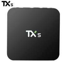 Buy New TX5 Android 6.0 TV Box 2GB 8GB TV BOX Amlogic S905X HD 4K*2K Fully Wifi Quad core Media Player Set Top TV Box for $47.49 in AliExpress store
