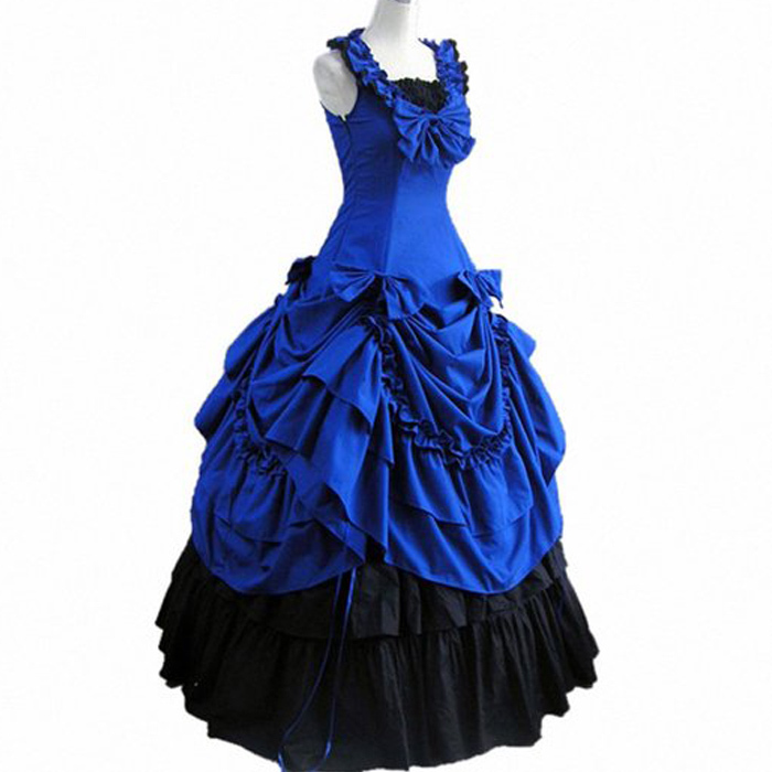 halloween costumes for women victorian plus size