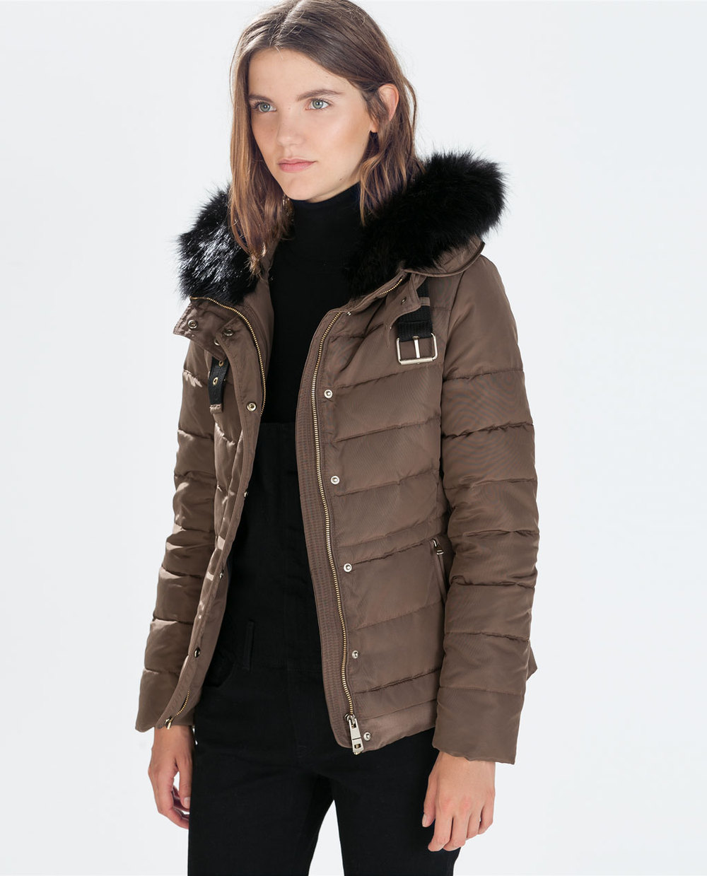 Coat Womens