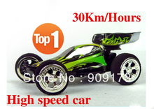 Wholesale 3pcs/lot New Kids Toys Hot WL 2307 Infinitely variable speeds High speed Mini Rc Cars RC Toys Newest Free Shipping(China (Mainland))