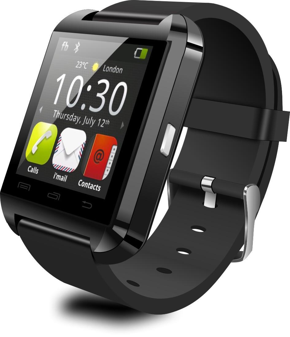 Bluetooth Smart Watch WristWatch U8 U Samsung S4/Note 2/Note 3 HTC LG Huawei Xiaomi Android Phone Smartwatchs 2015 Hot