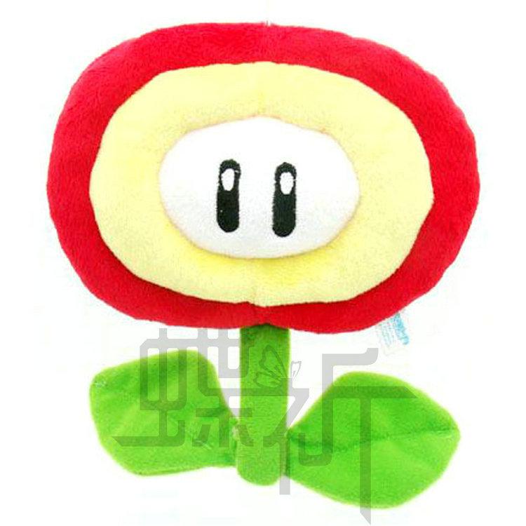 16.5cm Super Mario Game Mario Plush Toys Cartoon Series kawaii Sun Flower Soft Toys Plush Dolls Plush Toy Children Gifts(China (Mainland))