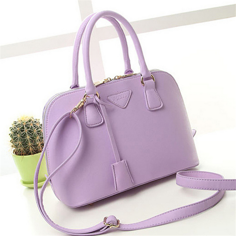 Fashionistas Choose Women Messenger Bag Casual All Match Handbag Large Capacity PU Leather Shoulder Crossbody Bag