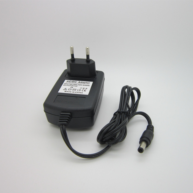 Article 12 v2a switching power supply LED lamp power supply 12 v2a router 12 v power supply 12 v2a power adapter