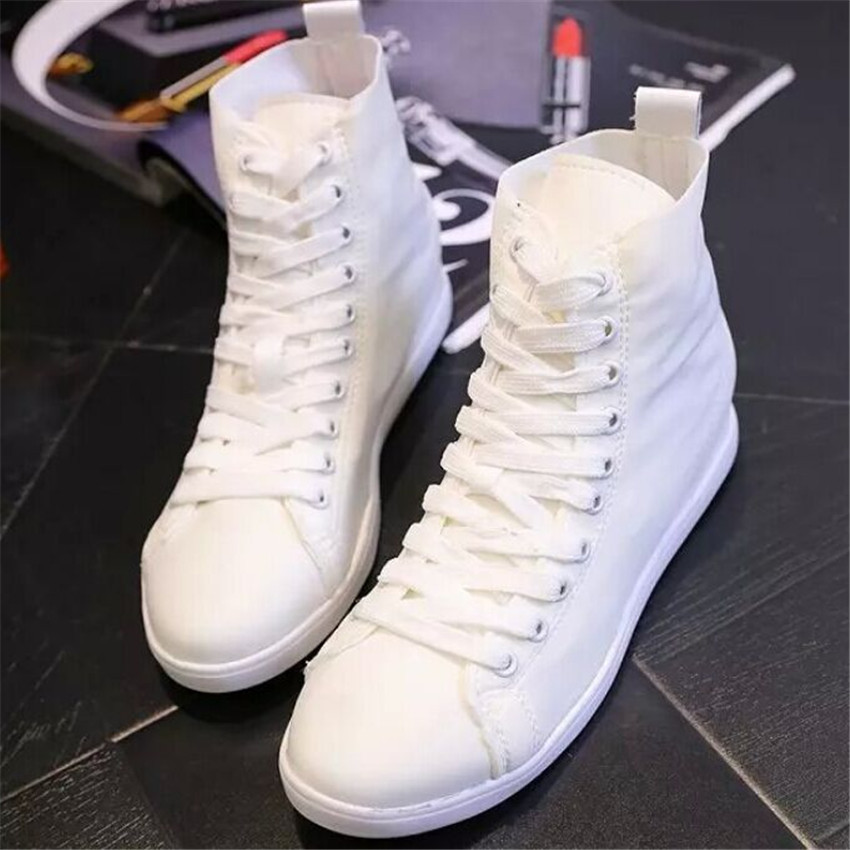 2015 New Arrival Fashion Women Leisure Shoes Woman Canvas Sports Shoes Women s Sneakers Zapatos Mujer