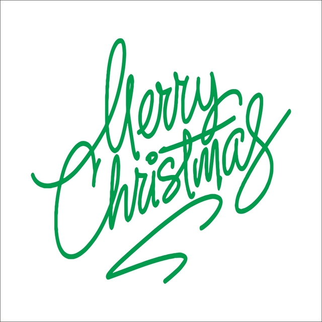 С рождеством христовым матом стены магазин украшения дома матом оконное стекло декоративные наклейки xmas64
