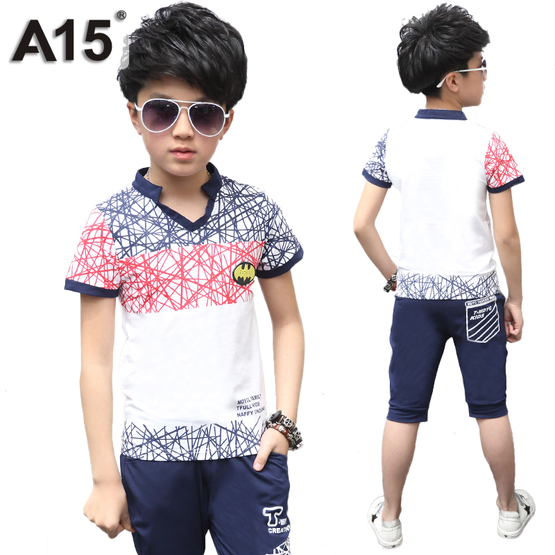 Online buy wholesale boys clothes size 12 14 from china for What size shirt for 8 year old boy