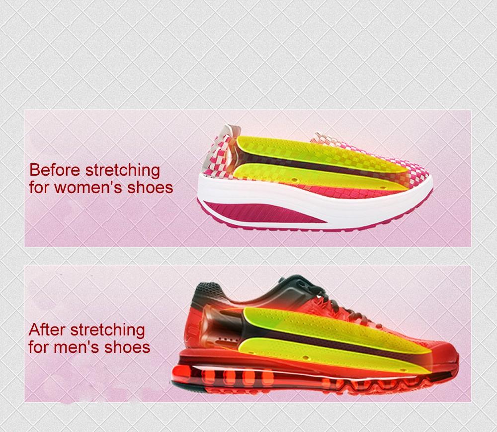 Telescopic stretching retractable Shoe Dryer for Shoes sterilization Sterilizer Shoe Deodorant Warmers Dehumidifier Heater