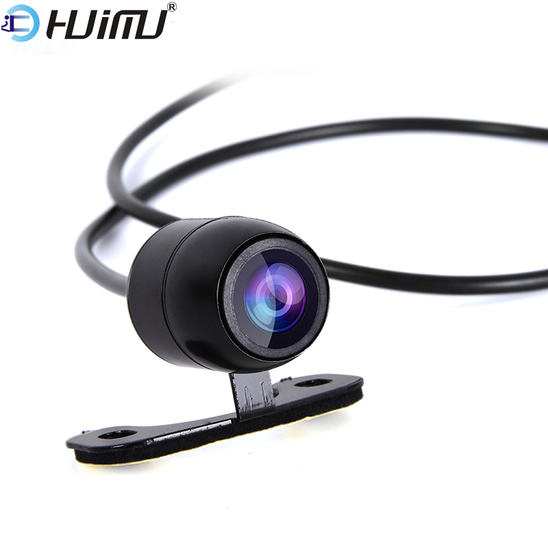 CCD HD night vsion car rear view camera rear monitor system parking aid for Universal camera front rear view camera waterproof(China (Mainland))