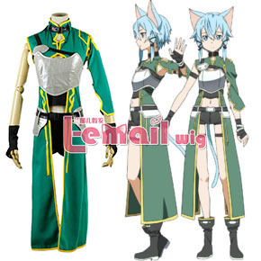 Black Unisex Japanese Anime Sword Art Online Kirito Cosplay Costume  Plus sizeОдежда и ак�е��уары<br><br><br>Aliexpress