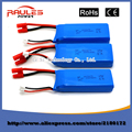 Hot VOK Power 14.8v 2200mAh 35C 3S rc lipo battery Li-Polymer helicopter rc car rc boat quadcopter remote control toys