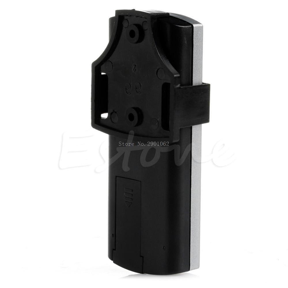1Set E27 Screw Wireless Remote Control Light Lamp Bulb Holder Cap Socket Switch Nice Gifts -B119