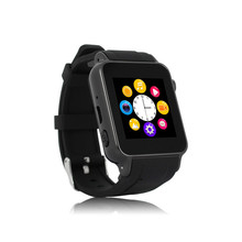 gsm bluetooth sync watch smart mobile phone watch 2mp camera with skype