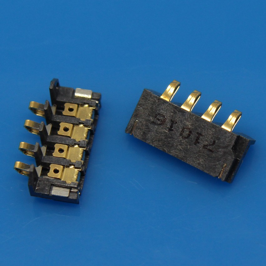 Inner FPC Connector Battery Holder Clip Contact repair parts for Xiaomi Redmi Redrice Note Mi2 MI 2 M2 M2 M2S 3 4 Mi3 Mi4 M3 M4