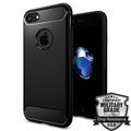 100 Original SGP Rugged Armor Case for iPhone 7 iPhone 7 Plus Premium Military Grade Drop