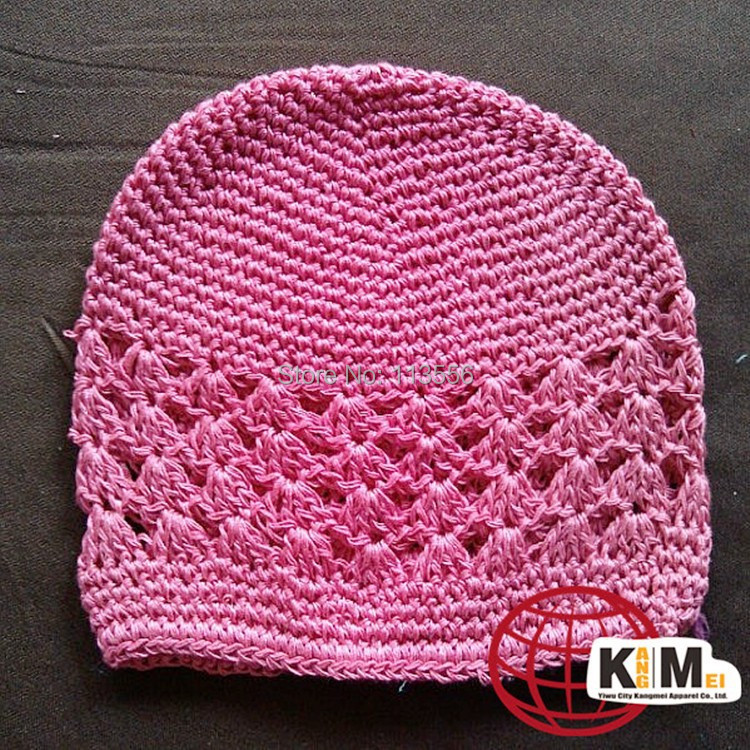 Wholesale crochet hat HOT sale toddler Kufi hat boy toddler size 1 LOT MOQ ,fast delivery<br><br>Aliexpress