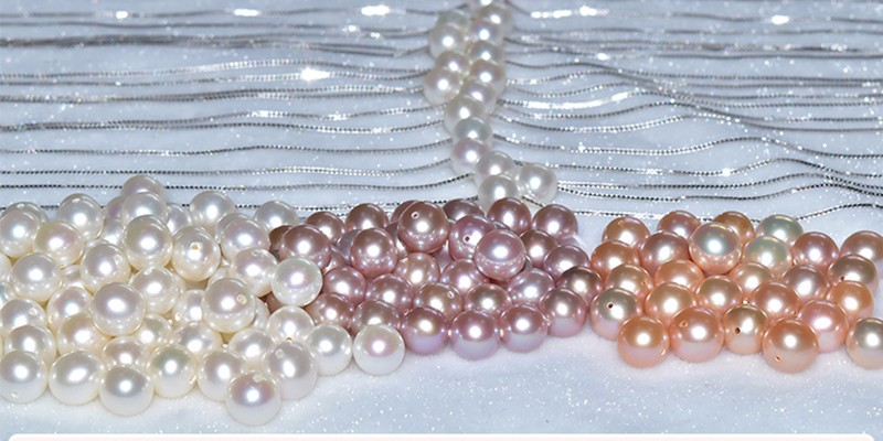 freshwater pearls  pendant necklace sinya (24)