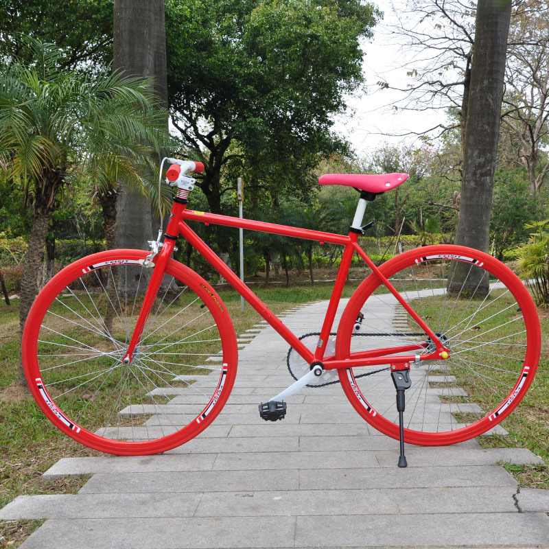 Online Buy Wholesale bikes direct fixed gear from China bikes ...