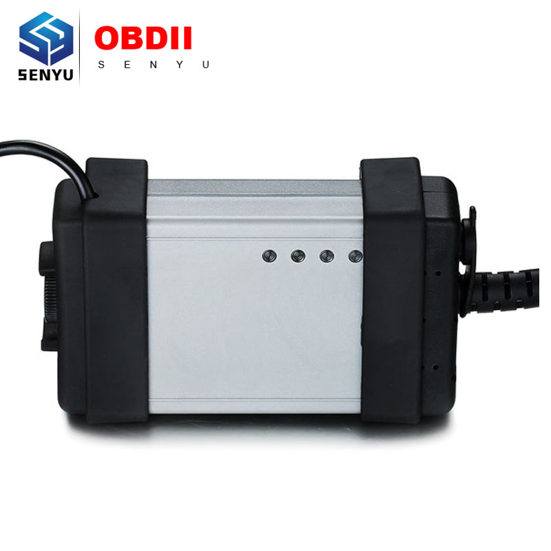 Newest 2014D Auto Diagnostic Tool For VOLVO Vida Dice High Quality PCB Board OBD2 for VOLVO VIDA DICE 2014D with MultiLanguage(China (Mainland))