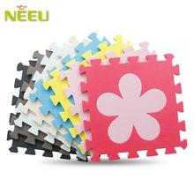 Enfants douce développement ramper tapis, Bébé jeu de puzzle nombre / lettre / eva de bande dessinée tapis de mousse, Plancher de pad pour les jeux de bébé 30 * 30 * 1 cm(China (Mainland))