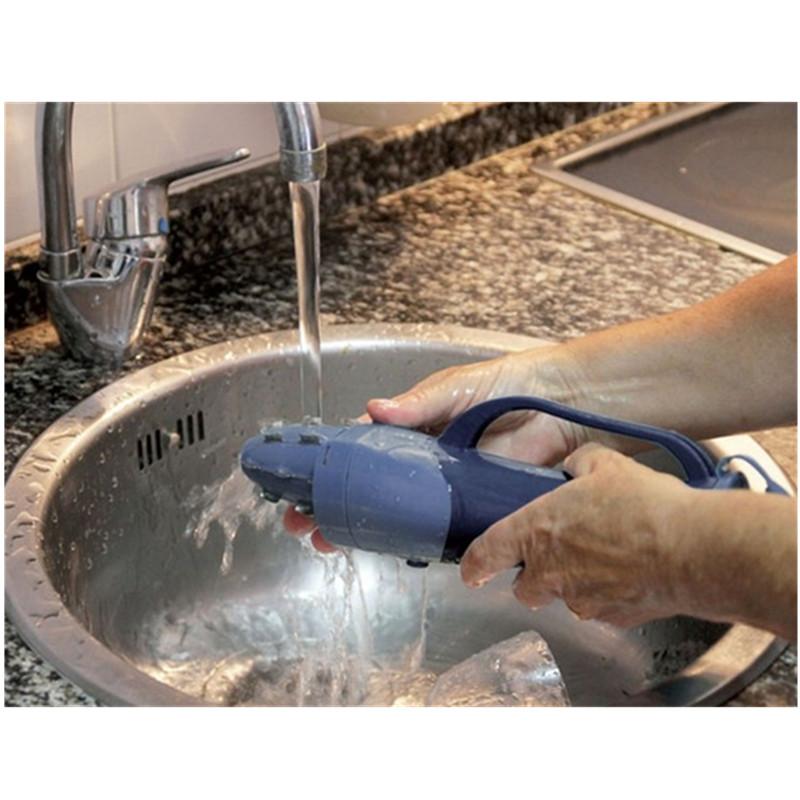 Popular fish scaler electric buy cheap fish scaler for Electric fish scaler