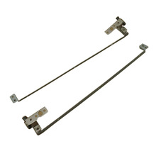 New LCD Hinges For Toshiba Satellite u500 M900 M910 u505 Series PC Notebook laptop Replacement Wholesale L & R(H149)