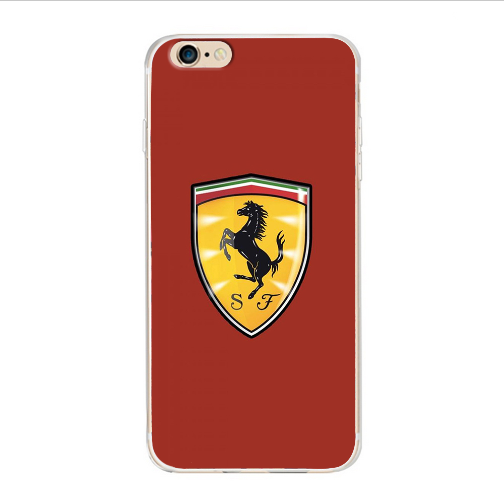 for Classic Lamborghini Phone Case For samsung s7 s6 edge s3 s4 s5 Hard Smooth Cover For iPhone6 6s 7 plus 4 4s 5 5s se 5c cases(China (Mainland))