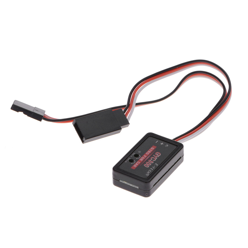 GYC300 Mini Gyro Module for Drift Drive Control of Advanced Ultra-compact Car or Boat(China (Mainland))