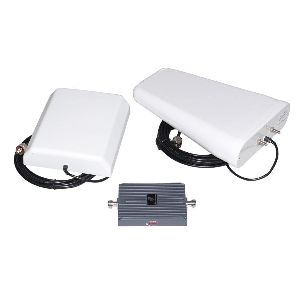 GSM 900MHz Mobile Phone Antenna Booster 70db Signal