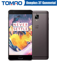 Original Oneplus 3 A3000 3T A3010 6GB RAM 64GB ROM Snapdragon 820 821 Quad Core 5.5 inch Android6.0 Mobile Phone Fingerprint - Hongkong Tommao Store store