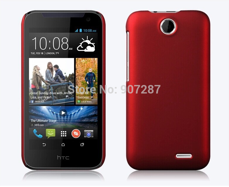 High Quality Hybrid Plastic Hard Case Cover For HTC Desire 310 D310w V1 Free Shipping FEDEX DHL EMS CPAM SGPAM(China (Mainland))