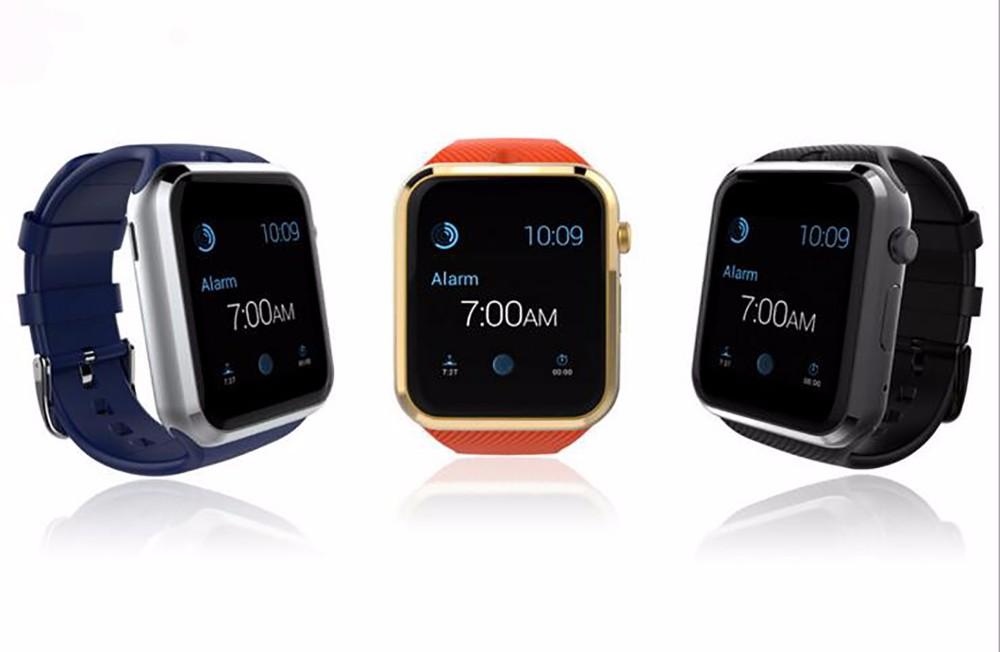 ถูก 2016ใหม่สวมใส่อุปกรณ์GD19หุ่นยนต์ดูสมาร์ทเชื่อมต่อนาฬิกาสมาร์ทWachสนับสนุนซิมการ์ดโทรศัพท์S Mart W Atch PK GT08 F69