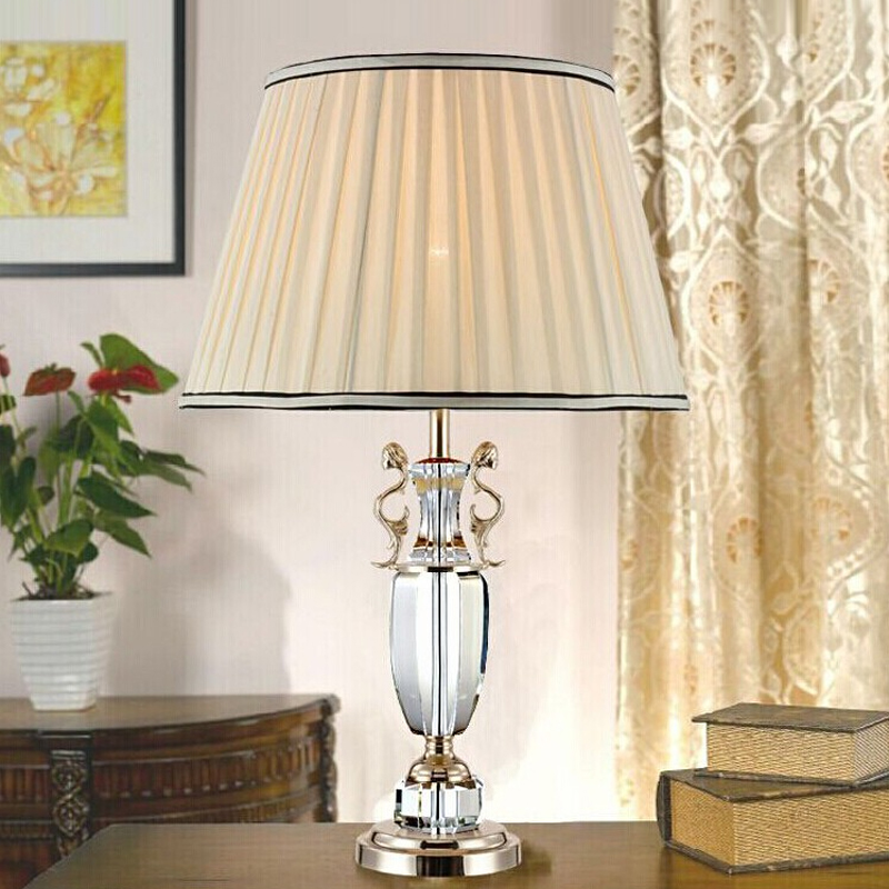Popular Crystal Table Lamps For Sale-Buy Cheap Crystal