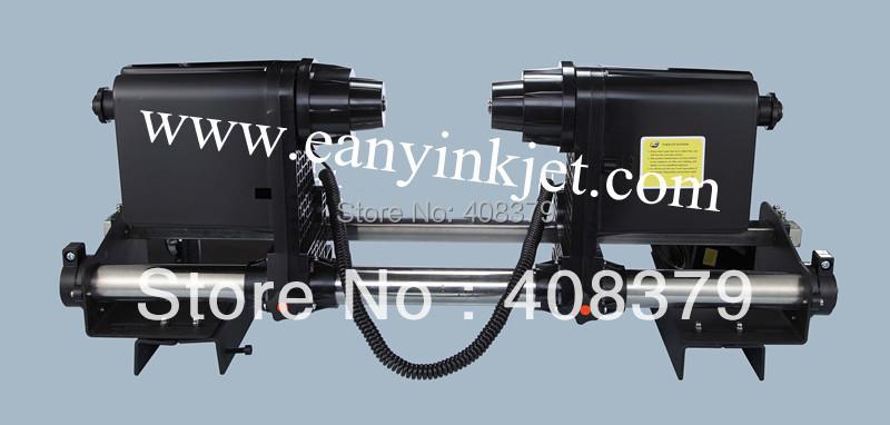 Mimaki printer Take up Reel System Paper Collector printer paper receiver +2 motor for Roland Mimaki Mutoh plotter printer(China (Mainland))