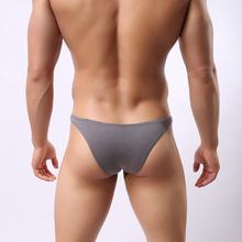Modal Mens Bikini Briefs