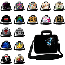 Buy Tablet Netbook Women Messenger Bags 10 10.1 10.2 9.7 inch Shoulder Strap Tablet Laptop Cases Chuwi hi10 Ipad Air Huawei Acer for $16.68 in AliExpress store