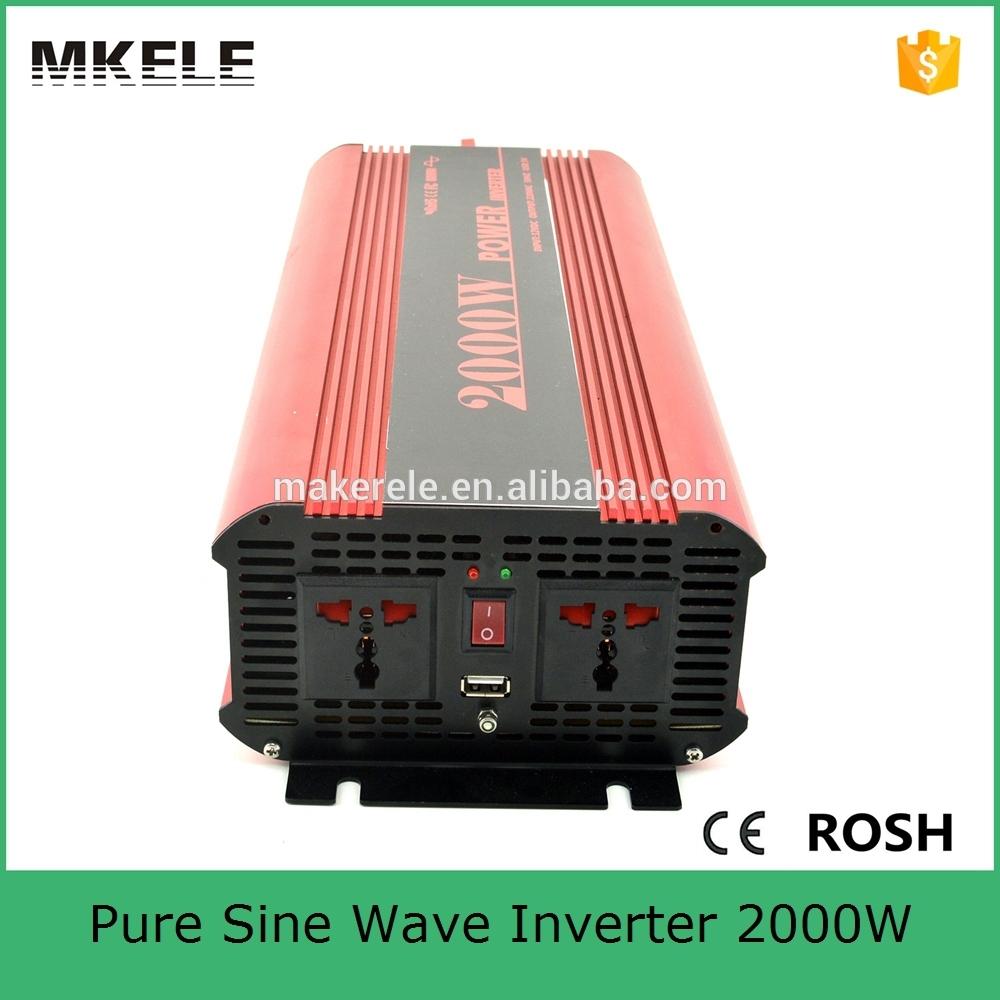 MKP2000-481R pure sine wave inverter 2kw solar inverter 2000w 48vdc 110vac off grid single output power inverter<br><br>Aliexpress