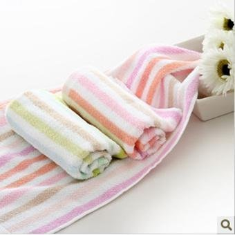Free shipping ! wholesale original brand factory price 5pcs/lot 100% cotton soft towel ,face cloths,washer towel,hand towel