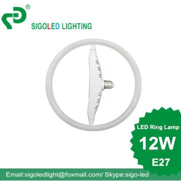 buy free shipping 12w t5 led circle light ring light bulb circular tube replace. Black Bedroom Furniture Sets. Home Design Ideas