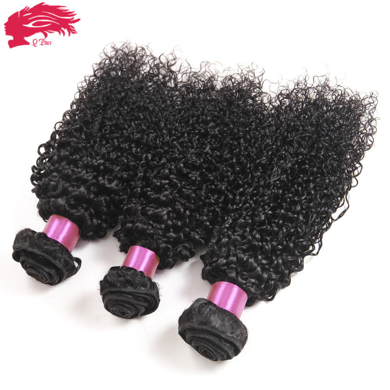 7A Unprocessed Virgin Hair Kinky Curly Deep Curly Virgin Hair Raw Indian Hair Indian Curly  Deep Cheap Human Hair 100g bundles