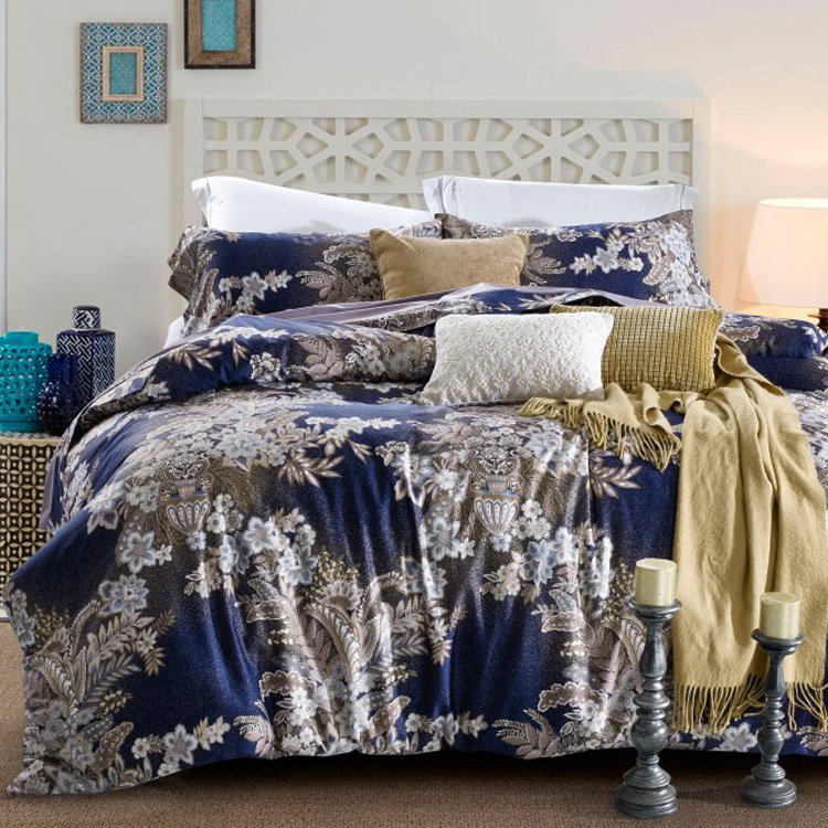 Buy 100 Egypt Cotton Luxury Bedclothes