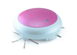 VBOT vacuum cleaner home automatic vacuum cleaner with 800mAh Ni-MH battery(China (Mainland))