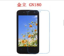 1x Matte Anti-glare LCD Screen Protector Guard Cover Film Shield For Gionee GN180 Fly IQ440