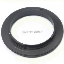 58mm Macro Reverse Mount Ring Adapter work For Pentax K PK K100D KX KM K7 K20D K5 KR