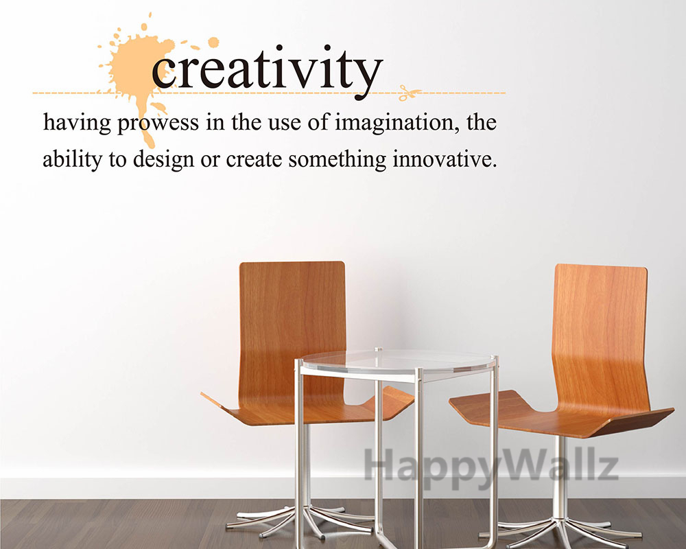 Libre famoso inspirada cotizaciones cotizaciones de for Office interior design quotes